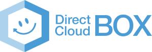 DirectCloud-BOX-ロゴ